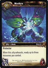 WoW - 4x Mothra - Wrathgate