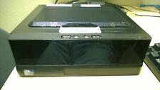 CTL Mini ITX Small Form Factor PC 2GB 250GB Windows 7 Pro COA HDMI Desktop No OS