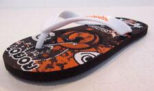 Chaussures marrons en synthétique à enfiler pour garçon de 2 à 16 ans