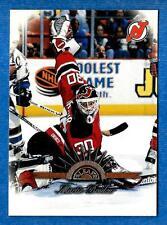 1997-98 Leaf MARTIN BRODEUR New Jersey Devils  (ex-mt)