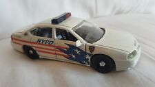 Road Champs New York Police Dept Diecast Police Vehicle 1:43 Scale