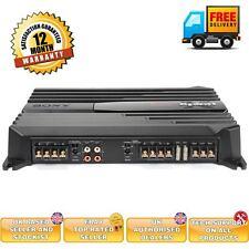 SONY XM-N1004 4 Channel Amplifier Sony XPLOD amplifier 1000 watts 4 channel amp