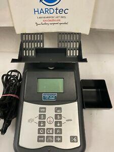Cashmaster Sigma 165 Money Counter Scale / coin / cash counter
