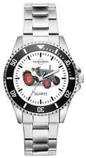 Eicher Diesel Traktor Geschenk Fan Artikel Zubehör Fanartikel Uhr 5003