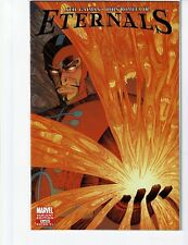 ETERNALS #4    VARIANT      Near Mint      FREE SHIP       BUY IT NOW       COMI