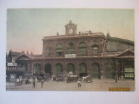 Frankreich Lille Bahnhof, Feldpost 6. Armee 1916 (48335)