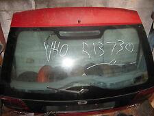 Tailgate / Boot lid Volvo S40/V40