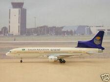 Saudi Arabian Airlines L-1011-200 (NC) (HZ-AHO), 1:400