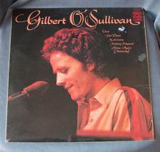 "LP 12"" 33 rpm GILBERT O'SULLIVAN - MFP 50399 1973"