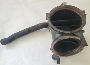 ⭐07-11 MERCEDES S550 CL550 MASS AIR FLOW CLEANER INTAKE DUCT TUBE OEM