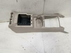 2006 2007 JEEP COMMANDER CENTER CONSOLE BASE FRAME PANEL FACTORY
