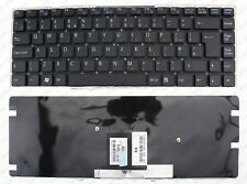 SONY VAIO VPC-EA EA1C5E EA1S1E EA3S1E PCG-61211M CLAVIER DISPOSITION UK