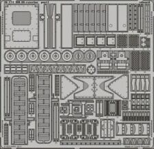 Eduard 1:35 BR 86 Exterior for Trumpeter Kit PE Detail Set #36174