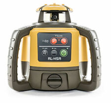 Topcon Rl-H5A Self-Leveling Construction Laser Waterproof Rating Ip66 Rechargeable