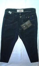 JECKERSON originali Pantaloni Jeans Donna Cotone taglia  42 colore nero
