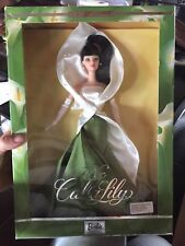 Calla Lily Barbie Collectibles
