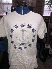 Hempfest Staff shirt cannabis weed dope hemp stoner pothead pot marijuana ganja