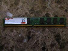 Komputerbay 2GB pc2-5300 ddr2 667mhz non ecc unbuffered