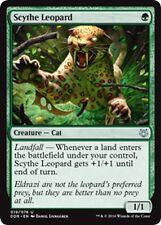 MTG Magic - (U) Nissa vs Ob Nixilis - 4x Scythe Leopard x4 - NM/M