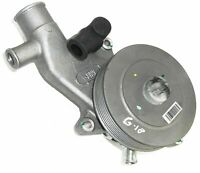 Mahindra Scorpio Goa Pickup Bolero Thar Crde 2.5 Engine Cooling Water Pump