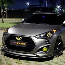SEQUENCE Performance Style Front Lip for Hyundai Veloster Turbo