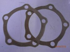 Gasket Shaft Flange x2 Landrover Defender Series Discovery Classic FRC3988