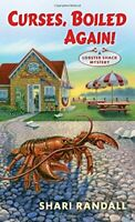 Curses, Boiled Again! (Lobster Shack Mystery) by Randall, Shari, NEW Book, FREE