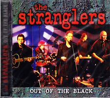 STRANGLERS out of the black CD NEU