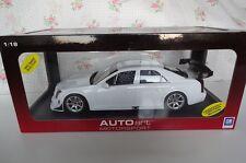 AUTOart 1/18. Cadillac CTS-V Plain Body Version