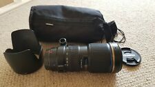 Tamron SP AF 70-200mm F2.8 Canon EF Di LD Telephoto Zoom Lens