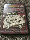 MAHJONGG MASTER 2. SUPERB SHANGAI PUZZLE GAME FOR THE PC!!