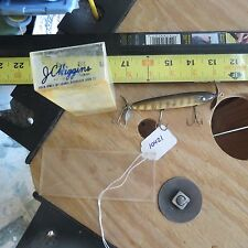 New listing Vintage Jc Higgins fishing lure (lot#10421)