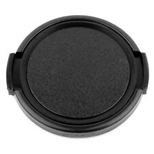 49mm Universal Side Pinch Plastic Lens Cap - UK Stock