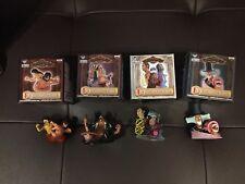 One Piece Memories Rare 2012 Figures Set Luffy Ace Chopper Marine