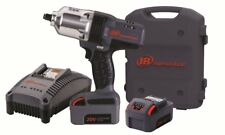 "Ingersoll Rand 7150-K2 20V 1/2"" Cordless Impact Kit w/ 2 Batteries"