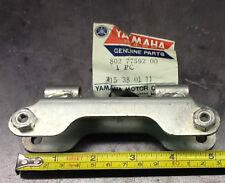 Yamaha Snowmobile Hitch Bracket 802-77592-00-00 1968-1973 SW SS SL EW GP 292-643
