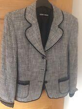 Gerry Weber Size 16 Blazer Jacket