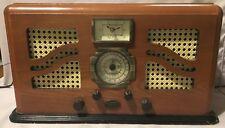 Spirit of St. Louis - Havana AM/FM Stereo Radio Cassette Player With Clock
