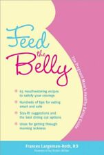 Feed the Belly: The Pregnant Moms Healthy Eating