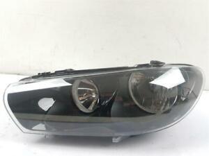 2009-2014 MK3 Volkswagen Scirocco HEADLIGHT LH Passengers Side 1K8941005N