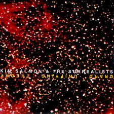 KIM SALMON & THE SURREALISTS Grand Unifying Theory LP . scientists tex perkins