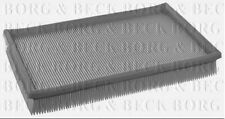 BFA2290 BORG & BECK AIR FILTER fits GM Vectra A,Calibra,Cavalier