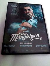 """DVD """"SEÑOR MANGLEHORN"""" COMO NUEVO DAVID GORDON GREEN AL PACINO"""