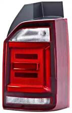 HELLA Heckleuchte rechts dunkel rot Für VW Multivan VI Transporter T6 7E0945208D