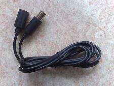 NEU Extension cable 1.8m for Nintendo Gamecube controller, Verlängerung Kabel
