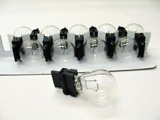 Ford Box of 10 Globes 3156 Incandescent BackUp Reverse Parking Light Bulbs Lamps