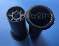 1PCS 50x116mm Subwoofer Audio Speaker Port Tube Bass Reflex Tube Speaker Vent
