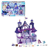 My Little Pony Magical School of Friendship Play set w/ Twilight Sparkle Figure