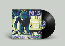 70´s Samples & Breaks for Turntablism (Scratch Tool Record)
