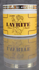 Layrite Original Pomade Gentlemen Hair Styling haircare Product 4 oz (113g) Gel